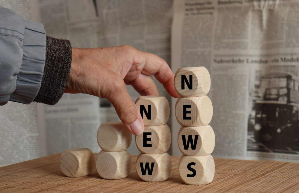 Understanding What Different Kinds of News Are Out There